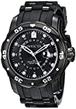 Invicta Men's 6996 Pro Diver Collection GMT Black Dial Sport Watch