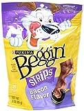 Beggin' Strips Original Bacon – 3 oz Review