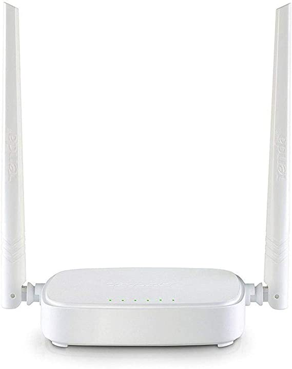 Tenda N301 N300 Wireless Wi-Fi Router