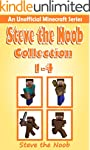 Minecraft: Steve the Noob Collection...