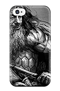 Best 1204434K35277822 Hot Tpye Warrior Case Cover For Iphone 4/4s