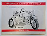 img - for Motorcycle Electrics Without Pain book / textbook / text book