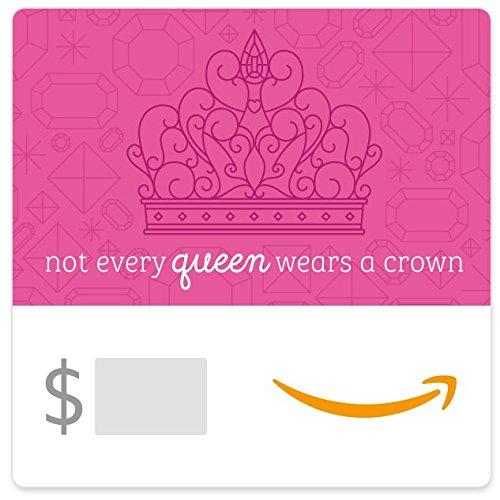 amazon-egift-card-queen-wears-a-crown