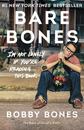 Bare Bones by Bobby Bones