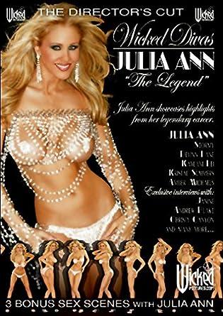 Amazon.com: Wicked Divas Julia Ann: Movies & TV