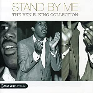 King, Ben E. : Stand By Me-Platinum Collection