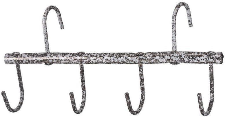 Tough 1 hammered metal finish black//silver stall card holder horse tack equine