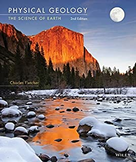 introductory physical geology lab manual answers