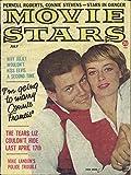 Movie Stars: Vol. 14, No. 3 (July 1961)