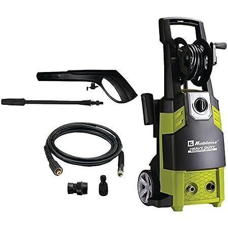 Koblenz HL-450 2,600psi Pressure Washer: Amazon co uk: DIY