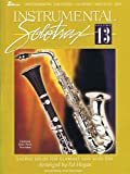 Sacred Solos for Clarinet and Alto Sax, Joseph Linn, 0834172321