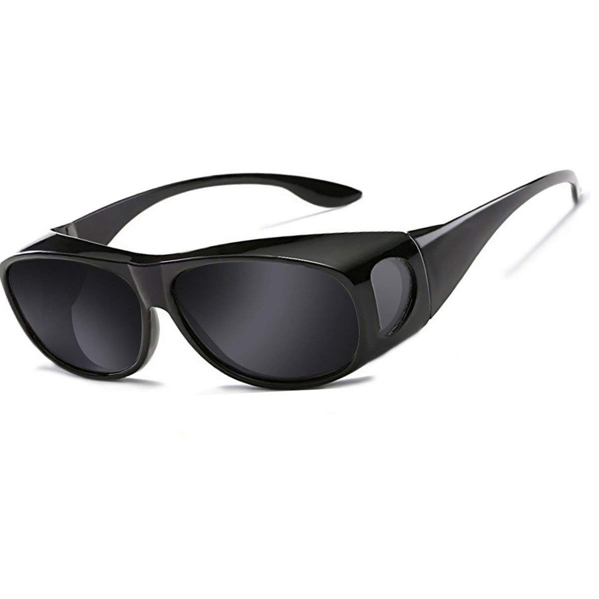 Wear Over sunglasses for men women Polarized lens 854e1c3491