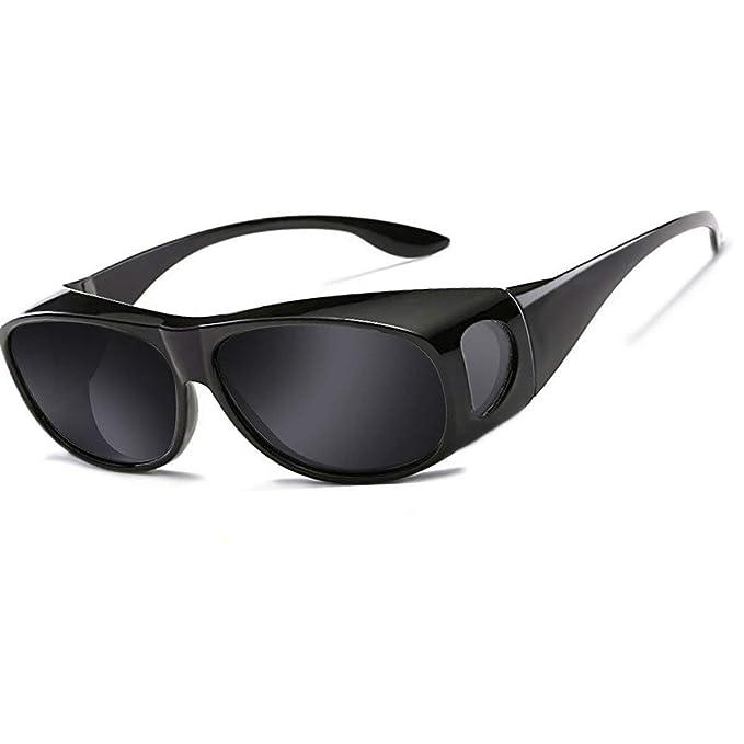 27fc420e01 Wear Over sunglasses for men women Polarized lens