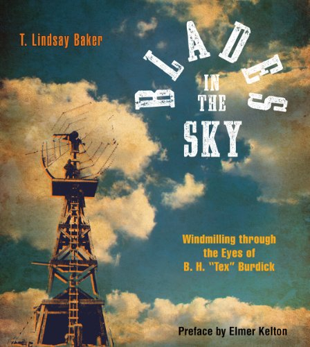 - Blades in the Sky: Windmilling through the Eyes of B. H.