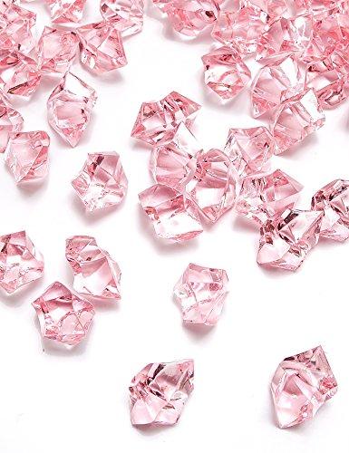 DomeStar Acrylic Clear Crystals Treasure product image