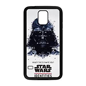 Star Wars Samsung Galaxy S5 Cell Phone Case Black Protect your phone BVS_619183
