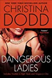 img - for Dangerous Ladies book / textbook / text book
