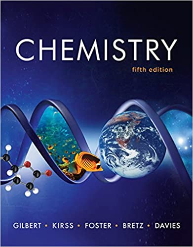 Chemistry the science in context fifth edition stacey lowery chemistry the science in context fifth edition 5th edition fandeluxe Images