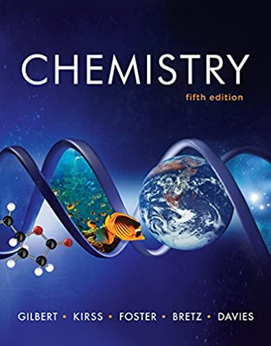 chemistry the science in context fifth edition stacey lowery rh amazon com Chemistry Poster Chemistry Stand
