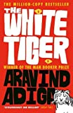 img - for The White Tiger by Aravind Adiga (2012-03-01) book / textbook / text book