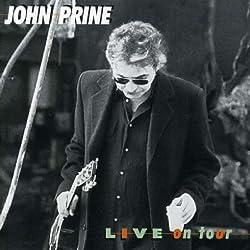 Live on Tour By John Prine (2004-09-13)