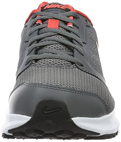 Nike 684652-004, Zapatillas de Trail Running para Hombre Gris (Dark Grey / Black / White)