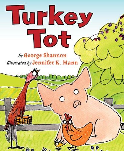 Turkey Tot