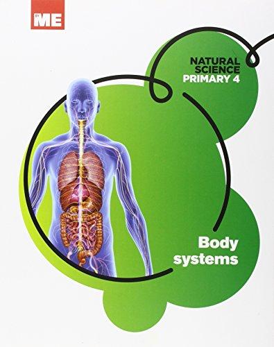 Descargar Libro Ep 4 - Naturales - Body Systems - Natural Science Modular Aa.vv.