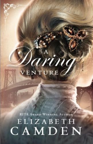 A Daring Venture by Baker Pub Group/Baker Books