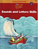 Sounds and Letters Skills, WrightGroup/McGraw-Hill Staff, 0075719029