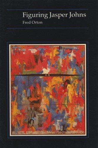 jasper johns biography essay Cv/biography essays by katz an introduction to the work of jonathan d katz jasper johns, and robert.