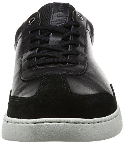 Diesel S-Studshean, Sneaker Uomo Nero (Black/Castlerock)