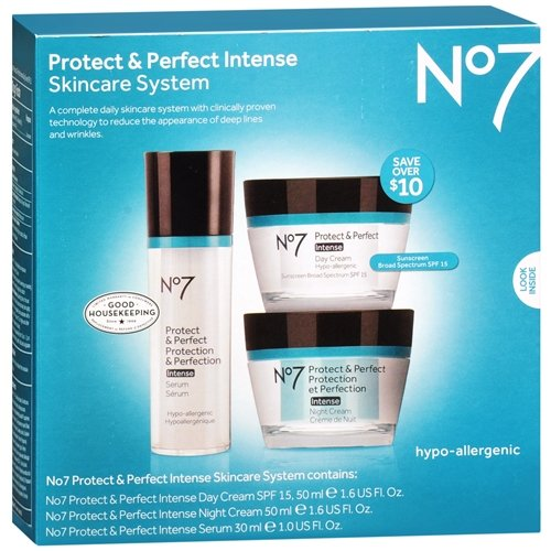 Target 7 Skin Care - 8
