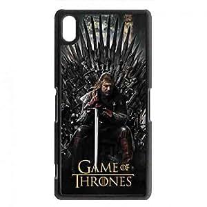 Personalized Game of Thrones Phone Funda Game of Thrones Sony Xperia Z2 Phone Funda Full Protection Smartphone Funda 038