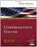 img - for South-Western Federal Taxation 2012: Comprehensive Student edition by Hoffman William H. Maloney David M. Raabe William A. Young James C. (2011-05-17) Hardcover book / textbook / text book
