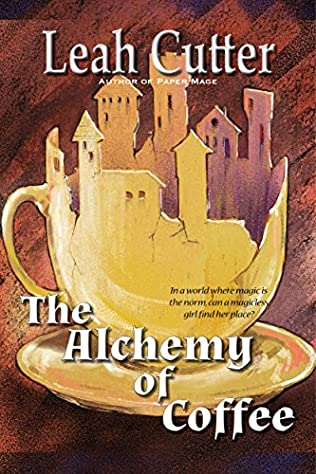 book cover of The Alchemy of Coffee