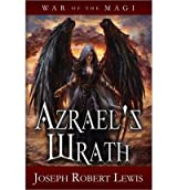 Lewis, Joseph Robert [ Azrael's Wrath ] [ AZRAEL'S WRATH ] Dec - 2013 { Paperback }