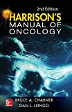 img - for Harrisons Manual of Oncology 2/E book / textbook / text book
