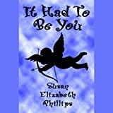 Bargain Audio Book - It Had to Be You