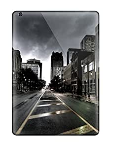 New Style 6768329K61006231 Ipad Air Case Slim [ultra Fit] City Protective Case Cover