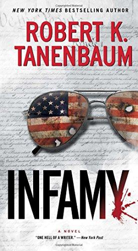 Infamy (A Butch Karp-Marlene Ciampi Thriller)
