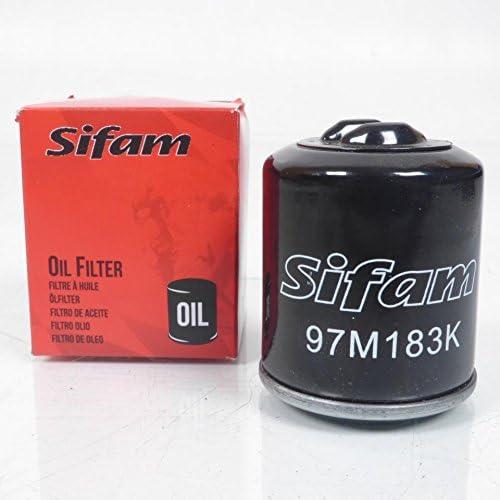 Filtro de aceite Kyoto Scooter Aprilia 125 Atlantic 2003 – 2011 Neuf: Amazon.es: Coche y moto
