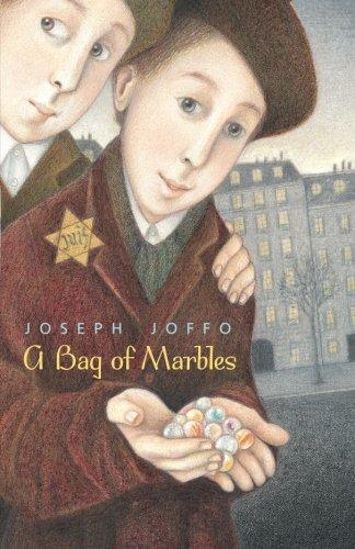 A Bag of Marbles (Joseph Bag)
