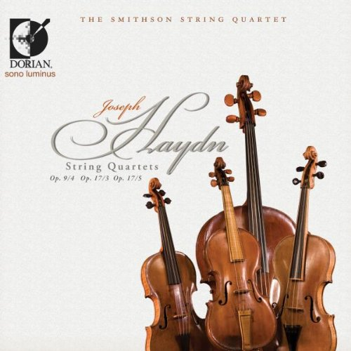 (Joseph Haydn String Quartets)
