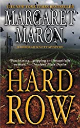 Hard Row (A Deborah Knott Mystery Book 13)