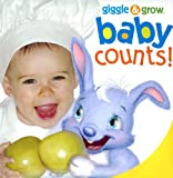 Giggle and Grow Baby Counts!, Piggy Toes Press, 1581175841