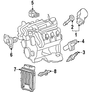 Mercedes 906 Engine Diagram
