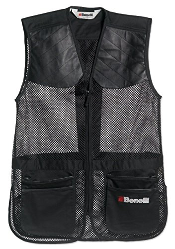 Benelli Ventilated Shooting Vest Large by BENELLI