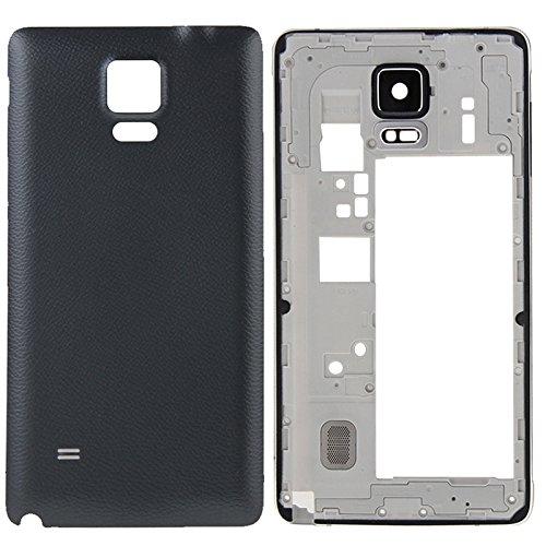iPartsBuy - Carcasa de Repuesto para Samsung Galaxy Note 4 ...