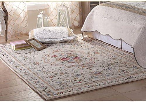 Alfombra decorativa para el suelo, tapete para sala de estar, mesa ...